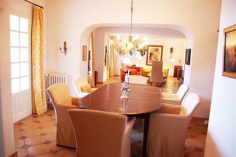 Vente de prestige maison / villa Le canton de fayence 1550000€ - Photo 40