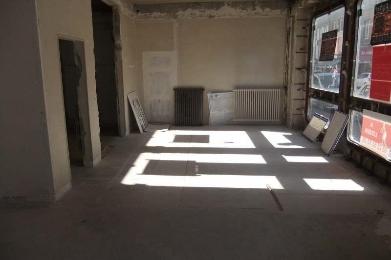 Rental empty room/storage Soissons 2750€ HT/HC - Picture 2