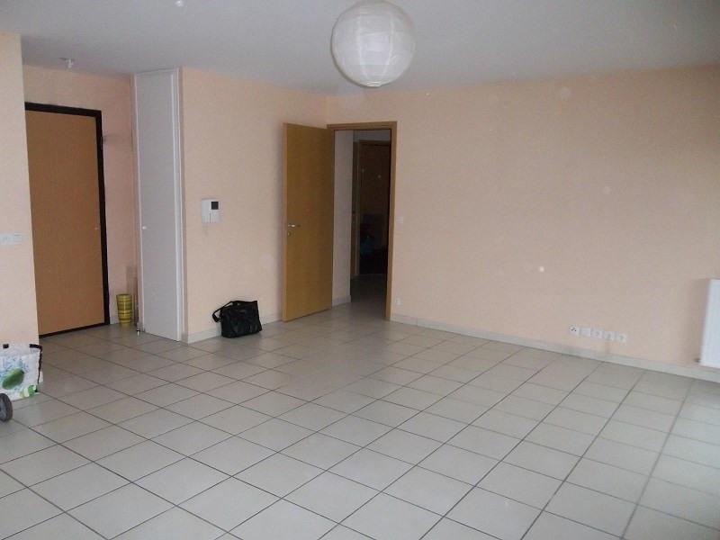 Rental apartment Challes les eaux 920€ CC - Picture 6