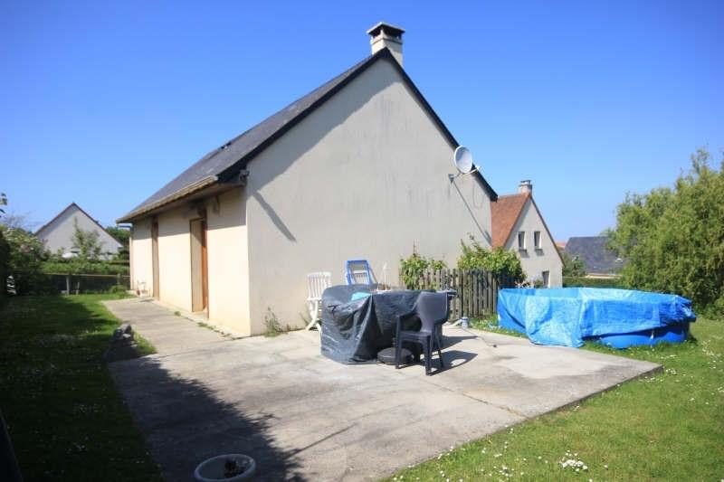 Sale house / villa Villers sur mer 275000€ - Picture 3