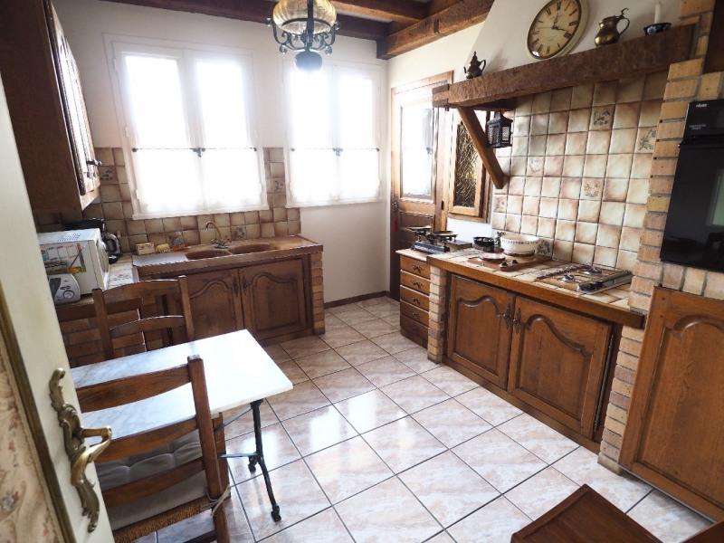 Sale house / villa Dammarie les lys 356900€ - Picture 4