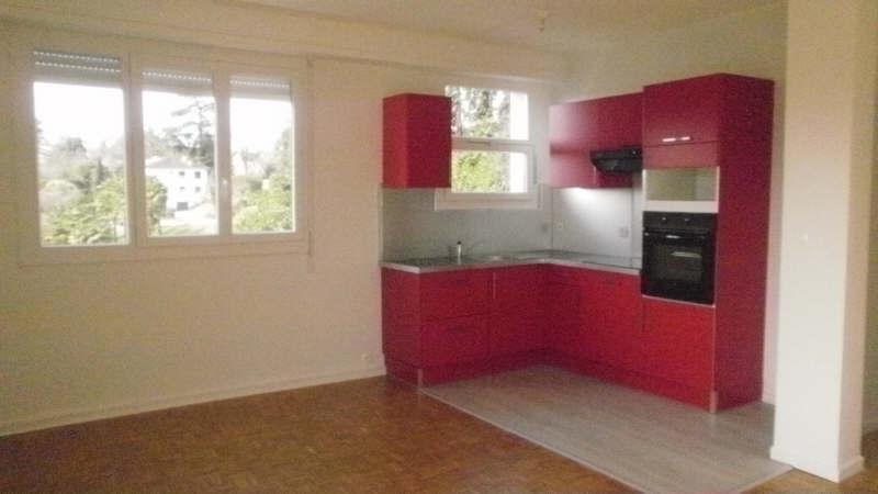 Venta  apartamento Pau 116500€ - Fotografía 1