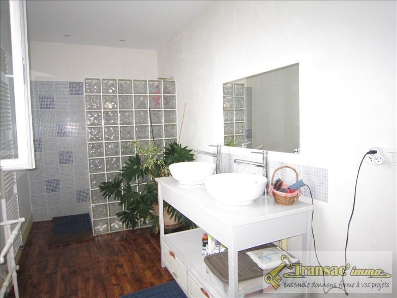 Vente maison / villa 40mn de clermont ferrand 350000€ - Photo 6