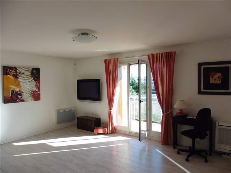 Vente appartement Longjumeau 268 000€ - Photo 2