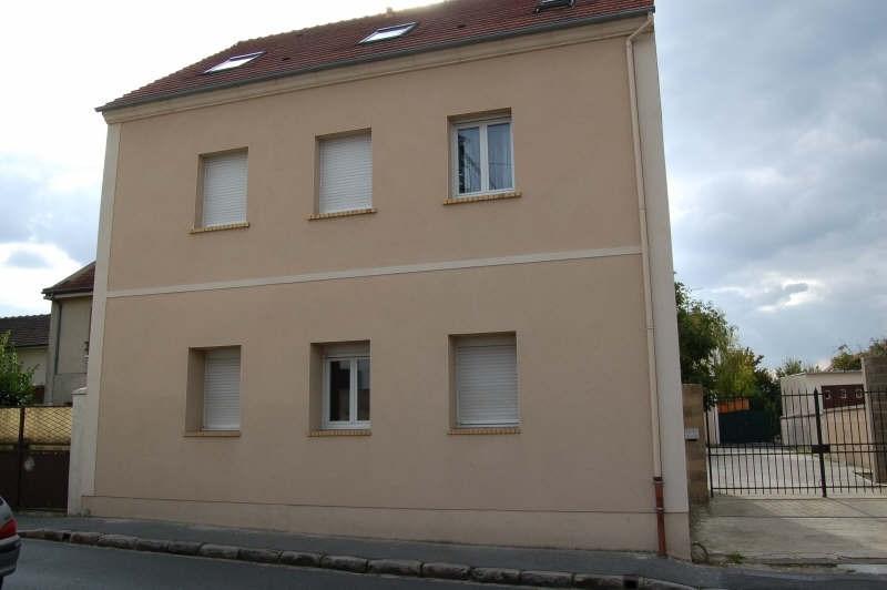 Location appartement Draveil 850€ CC - Photo 1