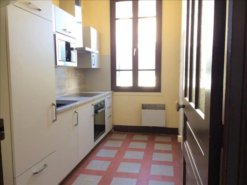 Sale apartment Persan 128 000€ - Picture 3