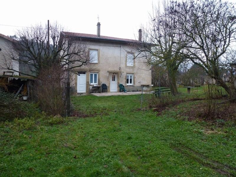 Sale house / villa St sorlin en valloire 138000€ - Picture 2