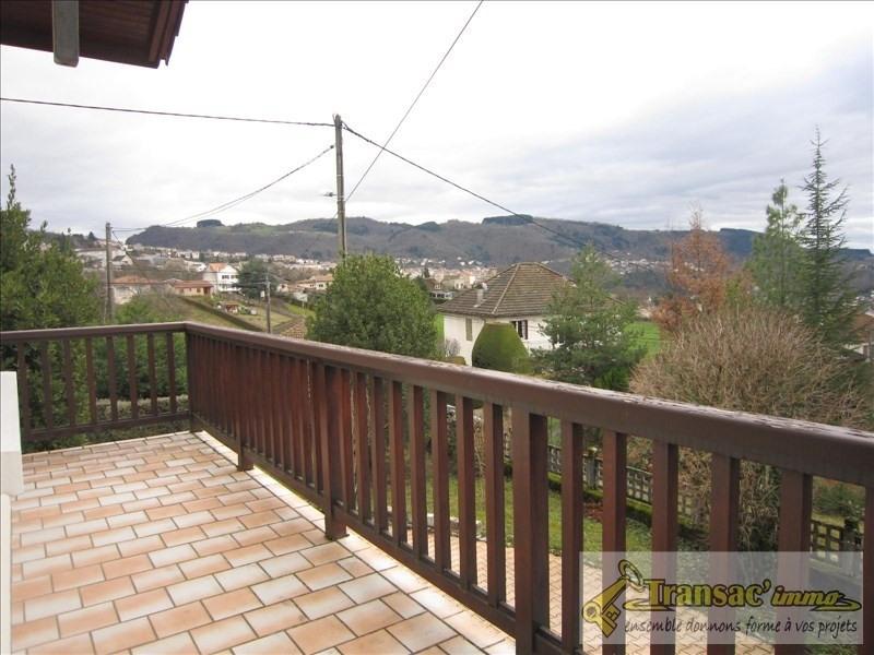 Sale house / villa Thiers 144450€ - Picture 6