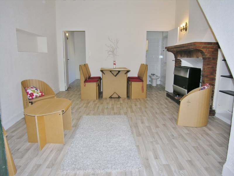 Vente appartement Antibes 170000€ - Photo 1