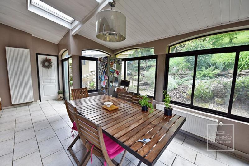 Sale house / villa Saint cyr au mont d'or 645000€ - Picture 5