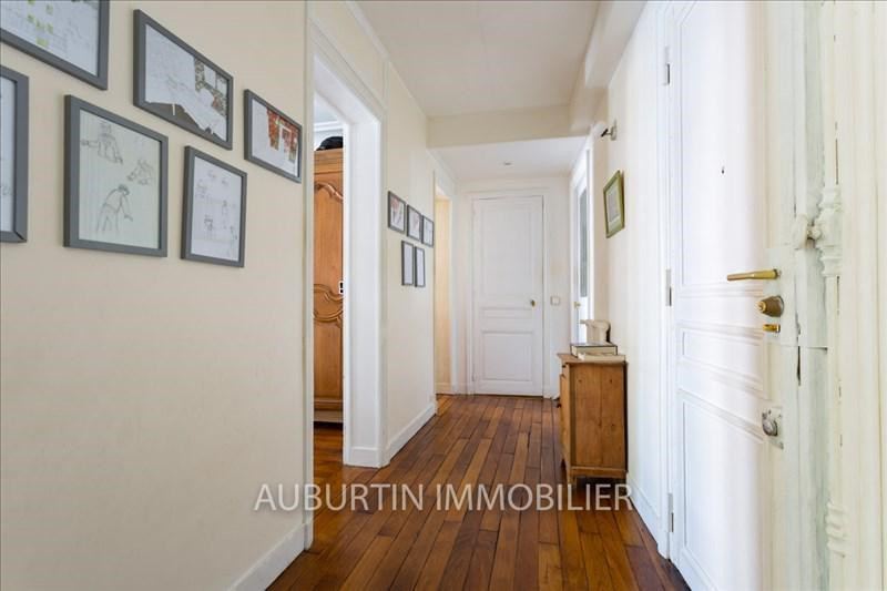 Vente appartement Paris 18ème 570 000€ - Photo 6