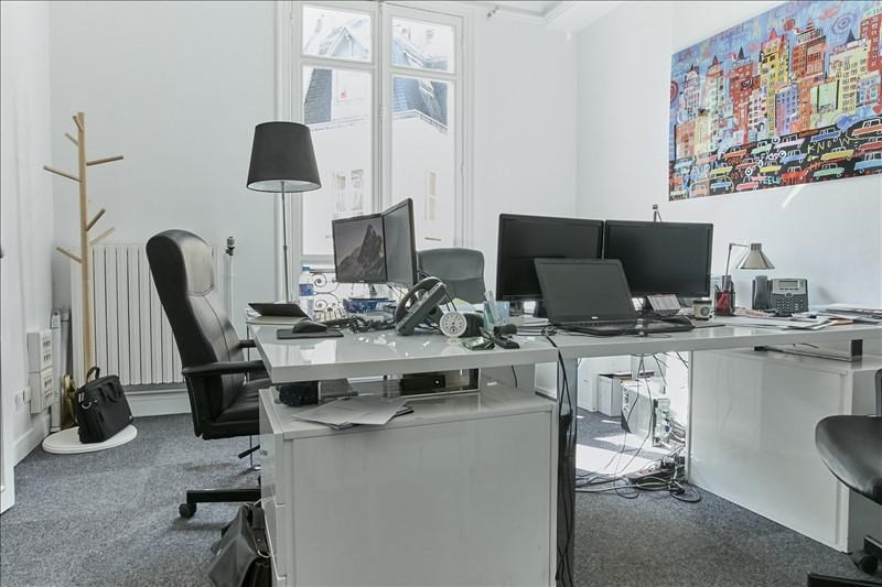 Location bureau Paris 8ème 5 500€ +CH/ HT - Photo 4