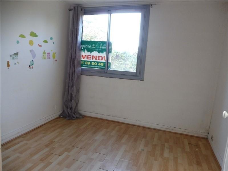 Sale apartment Sarcelles 119000€ - Picture 6