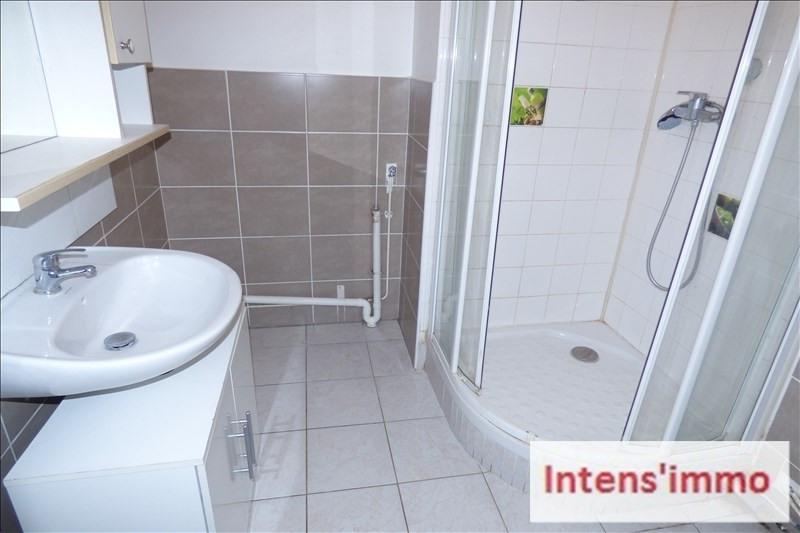Sale apartment Romans sur isere 115000€ - Picture 3