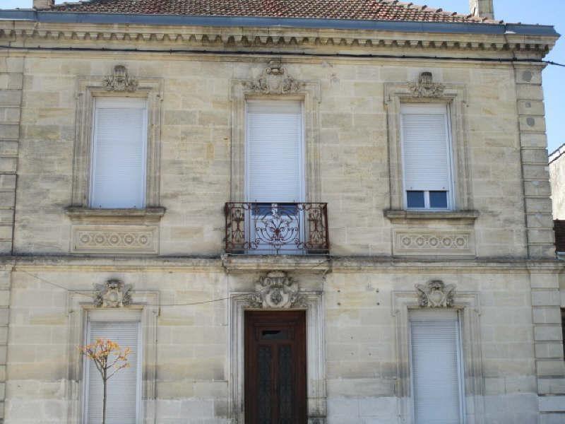 Sale house / villa Blaye 159000€ - Picture 5