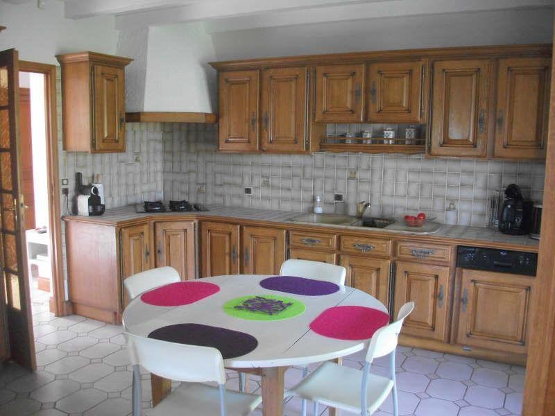 Vente maison / villa Aigre 185000€ - Photo 4