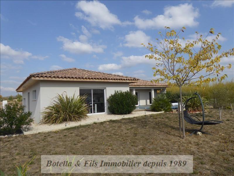 Vendita casa Vallon pont d arc 308500€ - Fotografia 4
