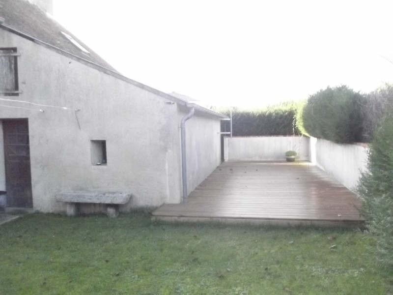 Vente maison / villa Alencon nord 157000€ - Photo 9