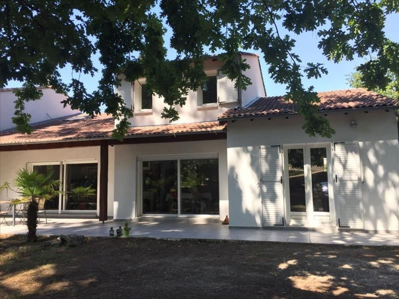 Vente maison / villa Saint-augustin 357000€ - Photo 2
