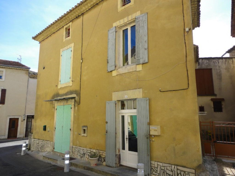 Sale house / villa Entraigues sur la sorgue 83 000€ - Picture 1