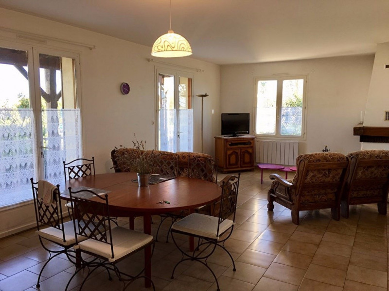 Sale house / villa Vaux sur mer 273000€ - Picture 2