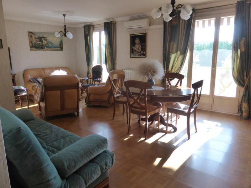 Vente appartement Plan de cuques 235000€ - Photo 1