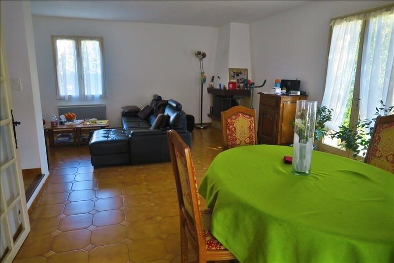 Vente maison / villa Bouc bel air 454000€ - Photo 3