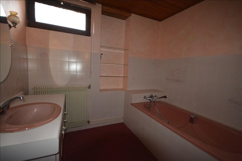 Vente maison / villa Chatonnay 265000€ - Photo 4