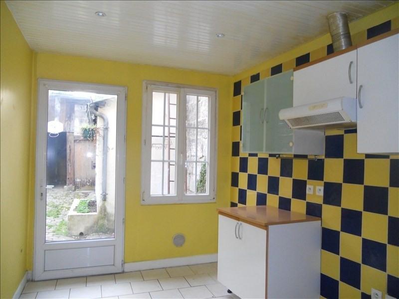 Location appartement Villers cotterets 550€ CC - Photo 3