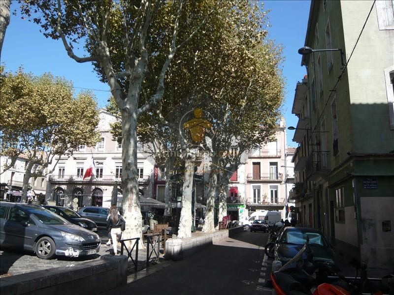 Vente immeuble Sete 417 000€ - Photo 2