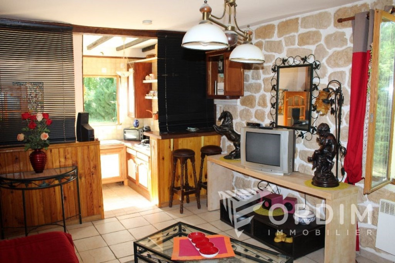 Vente maison / villa Toucy 45 000€ - Photo 2