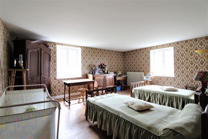 Vente maison / villa Cheissoux 250000€ - Photo 5
