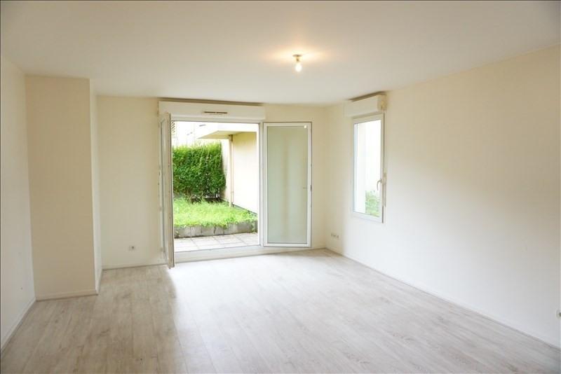 Vente appartement Chelles 252000€ - Photo 2