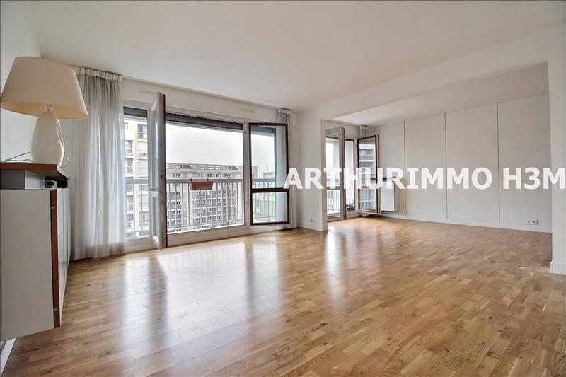 Vente appartement Paris 11ème 799 000€ - Photo 1