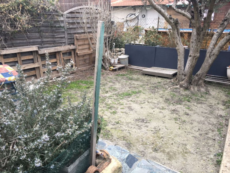 Vente maison / villa Avignon 166000€ - Photo 3