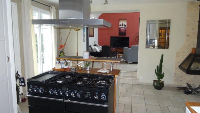 Vente maison / villa Orgeval 575000€ - Photo 3