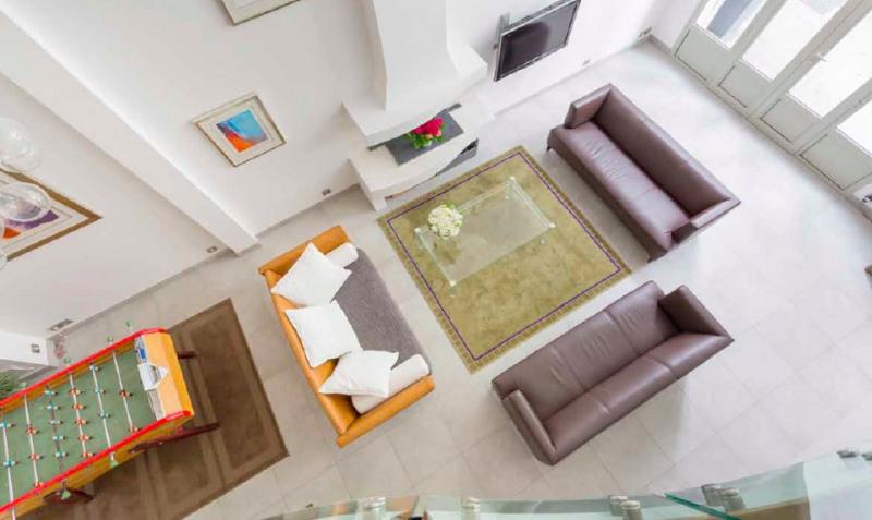 Rental house / villa Neuilly-sur-seine 10000€ CC - Picture 6
