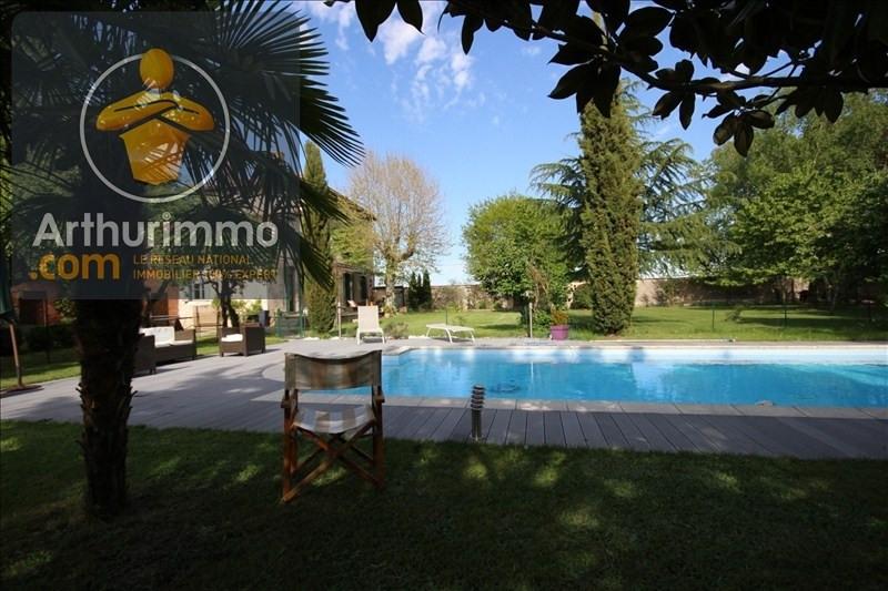 Vente maison / villa Feurs 320000€ - Photo 8