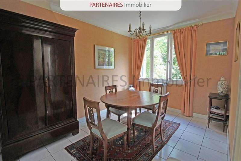 Sale apartment Le chesnay 250000€ - Picture 3