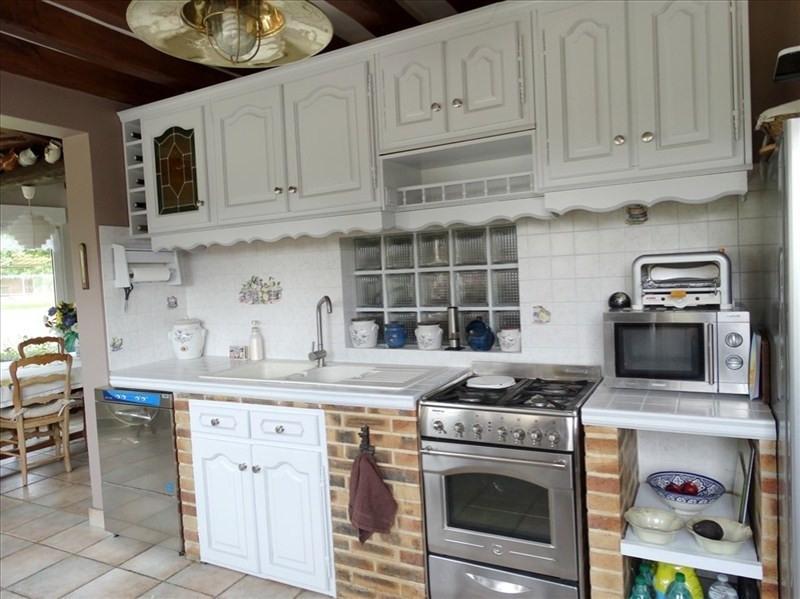 Sale house / villa Verneuil sur avre 305000€ - Picture 5