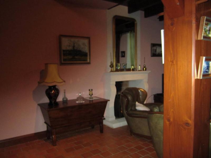 Sale house / villa Barbezieux-saint-hilaire 416000€ - Picture 10