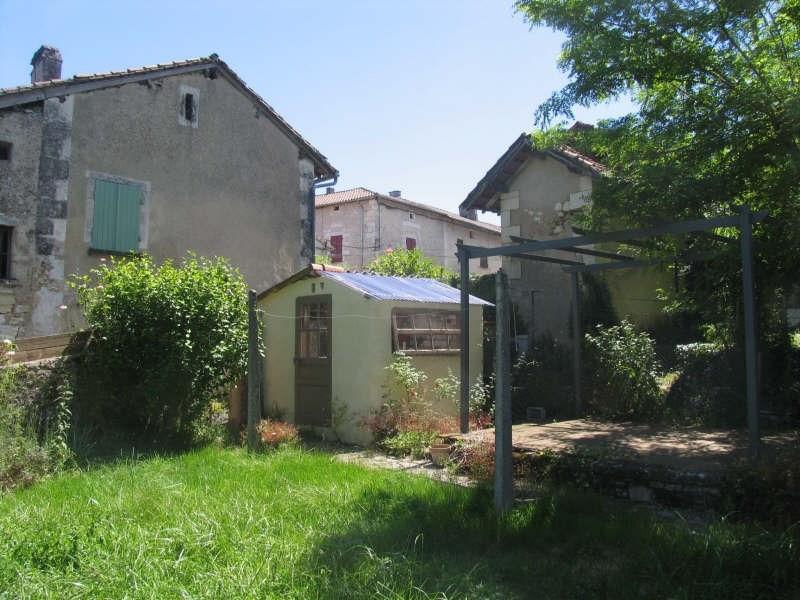Sale house / villa Bourdeilles 91900€ - Picture 10