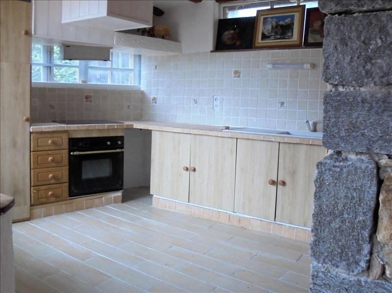 Vente maison / villa Culoz 119000€ - Photo 3