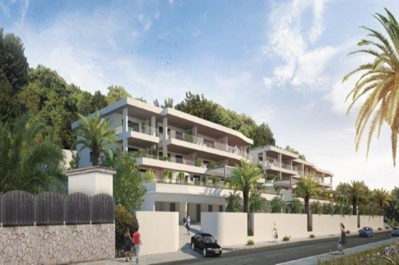 Sale apartment Porticcio 431331€ - Picture 4