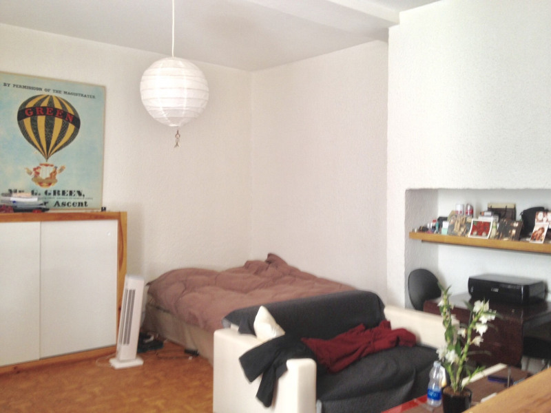 Sale apartment Toulouse 129 000€ - Picture 1