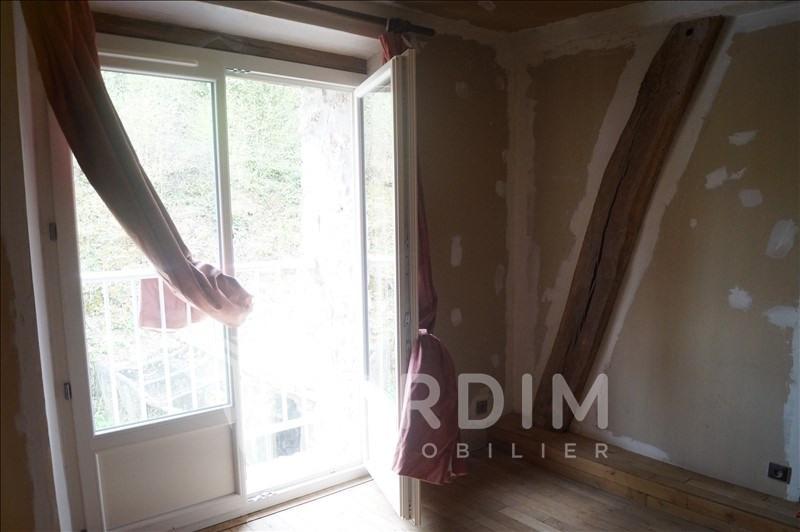 Vente maison / villa Cruzy le chatel 99000€ - Photo 6