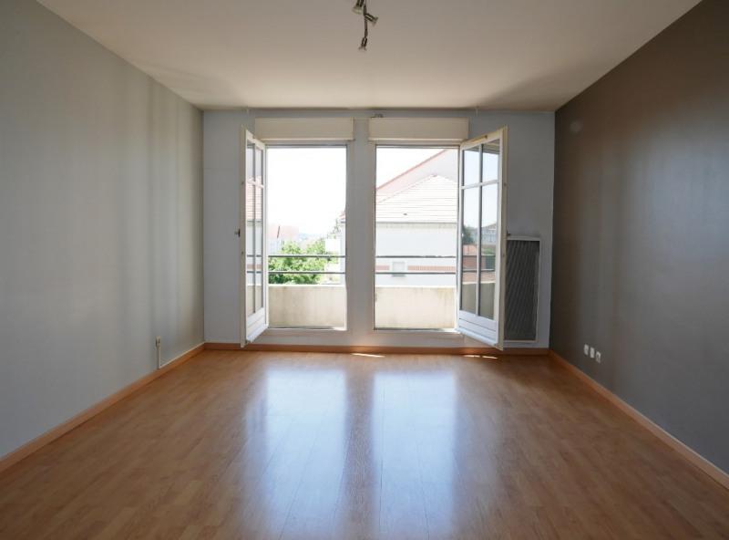 Vente appartement Carrières-sous-poissy 169500€ - Photo 2