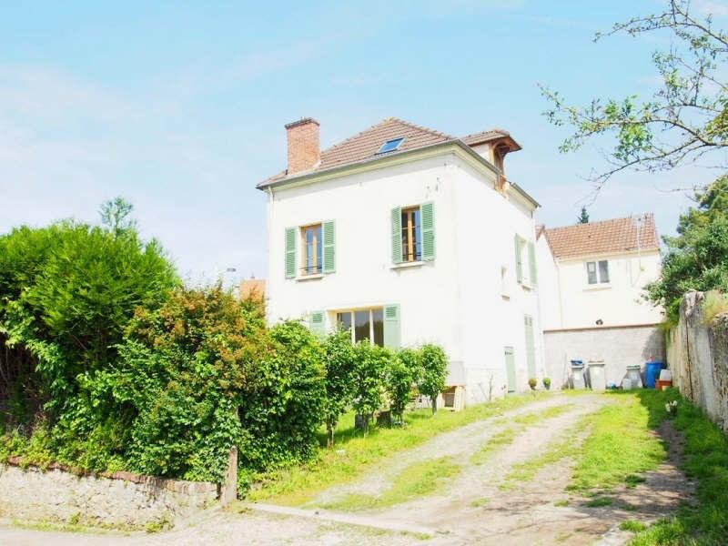 Revenda casa Chanteloup les vignes 279000€ - Fotografia 7