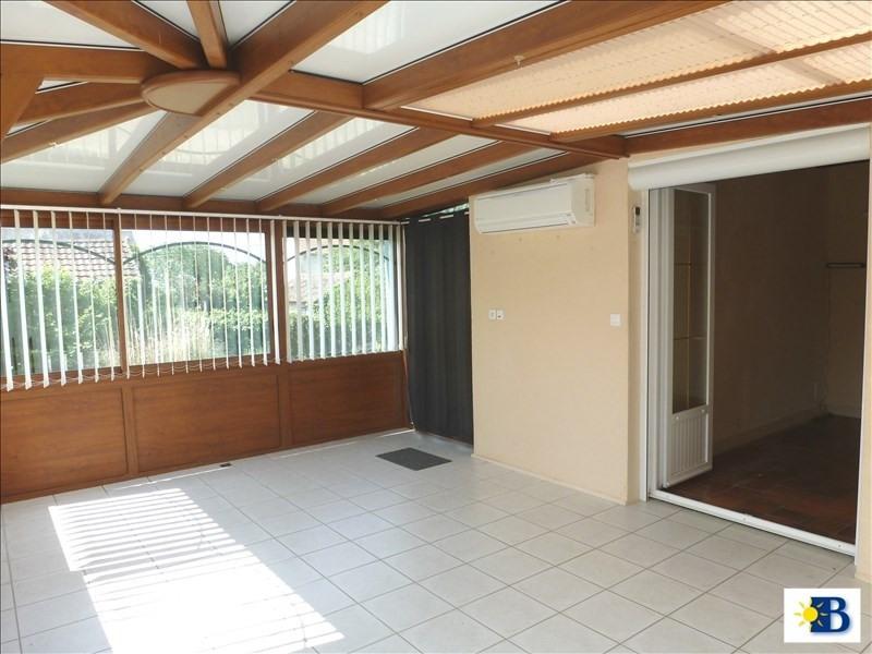 Vente maison / villa Chatellerault 169600€ - Photo 11