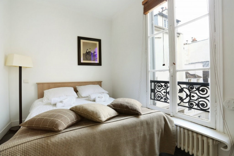 Aрендa квартирa Paris 7ème 1400€ CC - Фото 4